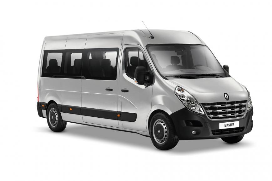 Minibus Transfers (15 pax)